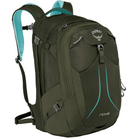 Osprey Nova 33 Backpack Damen misty grey